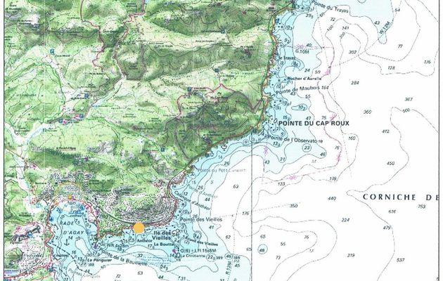 """Paul Watson - Sea Shepherd France : """"la réserve du Cap Roux doit retrouver son état d'origine : un éden de vie, sans pression de pêche ni déchet"""""""