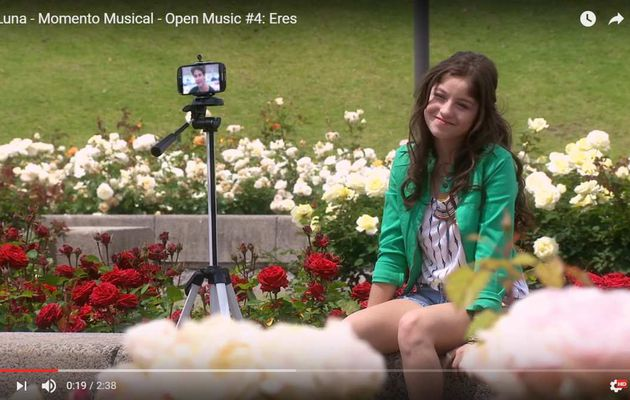 Top 10 Playlist : Soy luna