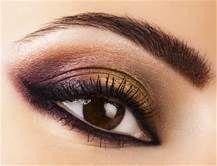 Make up marrone-LR team frankhair-