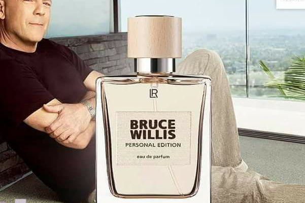 "PROFUMI LR ""BRUCE WILLIS SUMMER""-LR team frankhair-"