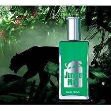 "PROFUMI LR ""JUNGLE MAN"" -LR team frankhair-"
