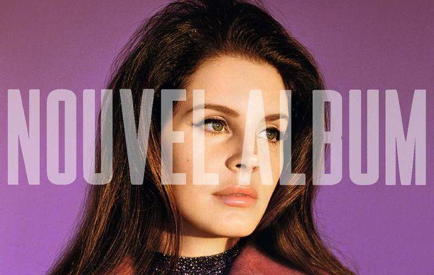 Plus d'infos sur le futur album de Lana
