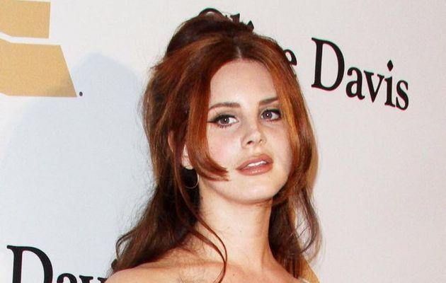 Lana participera au Gala de Leonardo Dicaprio