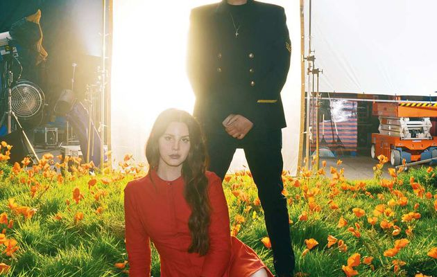 Teaser du clip Lust For Life