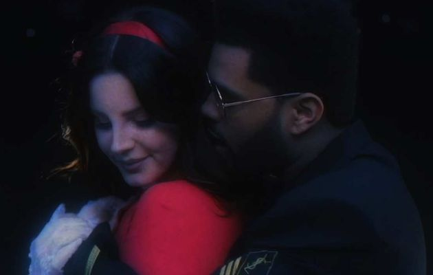 Lust For Life : Le Clip