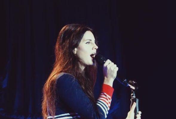 """Live : Festival """"Øya"""" à Oslo, Norvège (09/08/2017)"""