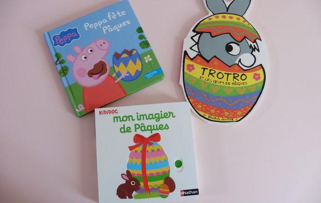 Livres pour Pâques