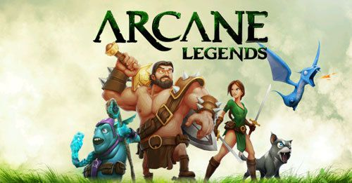 How to use Arcane Legends Hack