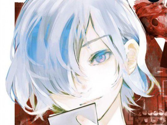 [Tome 2] Tokyo Ghoul: Re