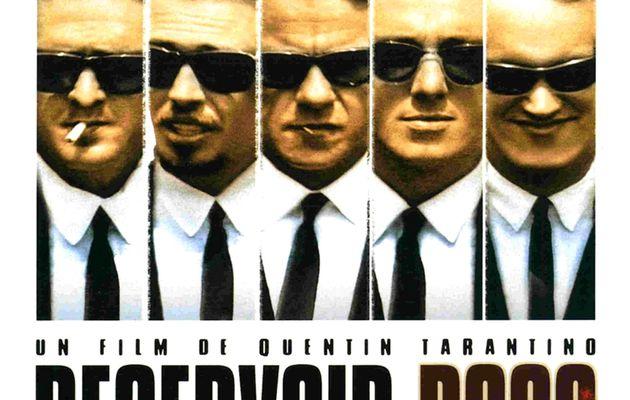 [Dossier Cinéma] Reservoir Dogs