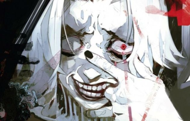 [Tome 3] Tokyo Ghoul: Re