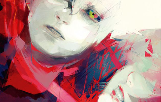 [Tome 5] Tokyo Ghoul:Re