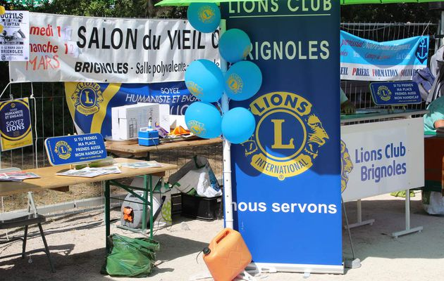 Forum des associations 3/09/2016