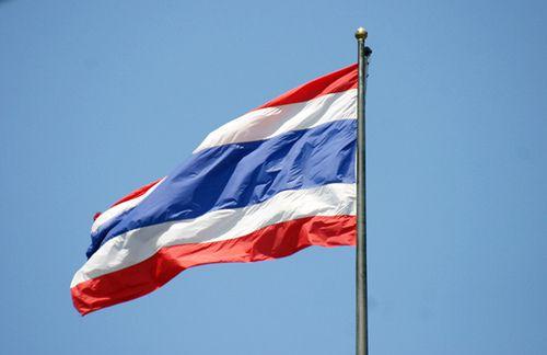 Julukan Negara Thailand? Inilah Jawabannya
