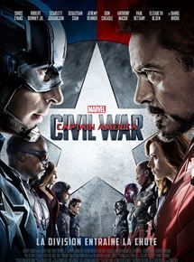 Captain America: Civil War (Film Avis)