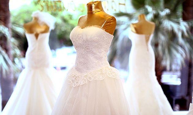 Trouver la parfaite robe de mariée taille plus