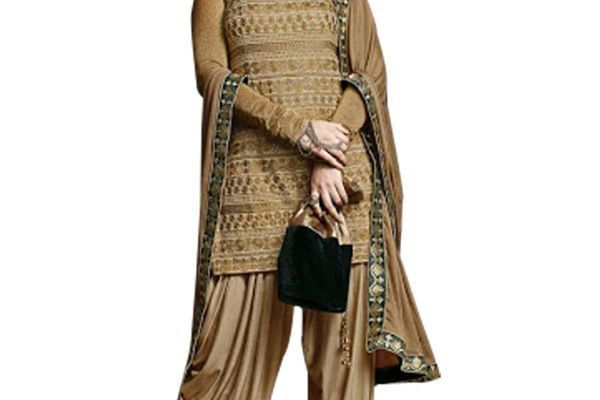 Ways to Style up Patiala Salwar Suits