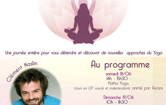 Journée mondiale du yoga 2e édition