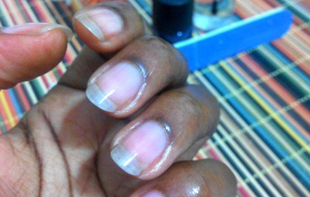 8 Conseils pour des ongles beaux et forts