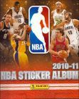 NBA - Stickers Panini - 2010/2011 - COMPLET