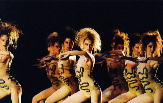 The Cage - Jerome Robbins
