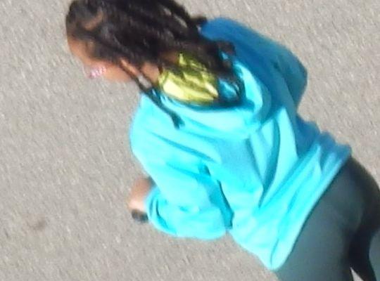 Jusqu'où pourra-t-elle courir pour fuir son abuseur ?