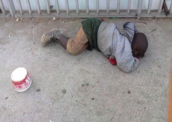 Des milliers d'enfants victimes d'un système social malsain instauré à Dakar (Sénégal).