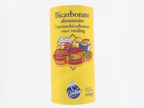 Mon ami le Bicarbonate de Sodium