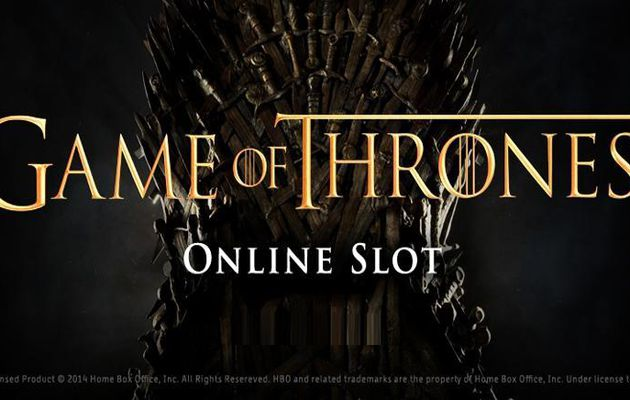 Revue sur la machine a sous Game of Thrones (Microgaming)