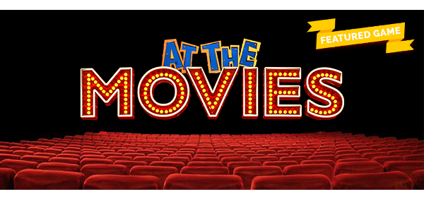 Revue sur la machine a sous At the Movies (Betsoft)