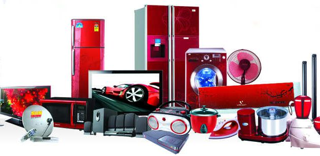 Best Appliances For Home To Fulfill Your Needs