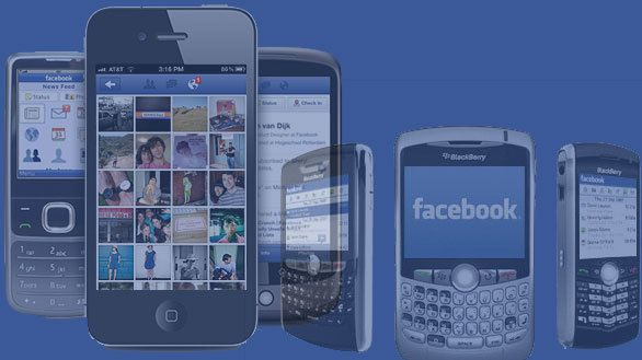 Download da última facebook baixar Sobre o telefone