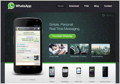 Whatsapp – Mensagens gratuito