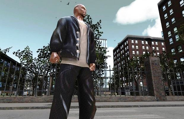Indulge your child in online gangster games