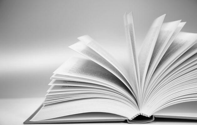 Ma passion pour les livres