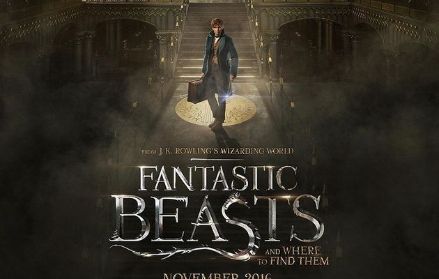 Fantastic Beasts, de David Yates