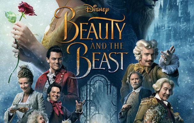 La Belle et la bête, le film !