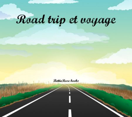 THROWBACK THURSDAY #17 : Road trip ou Voyages …