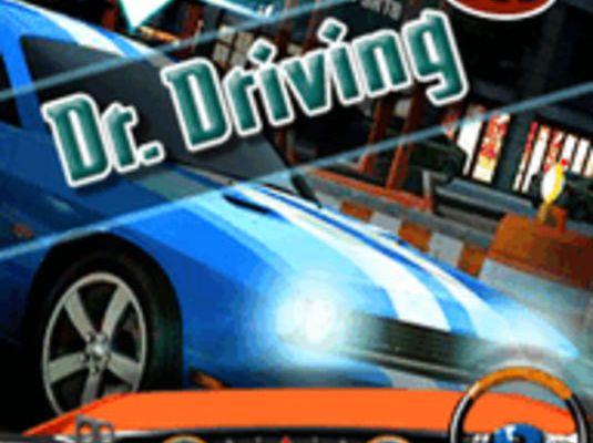 Dr. Driving - Jogo interessante para telefone