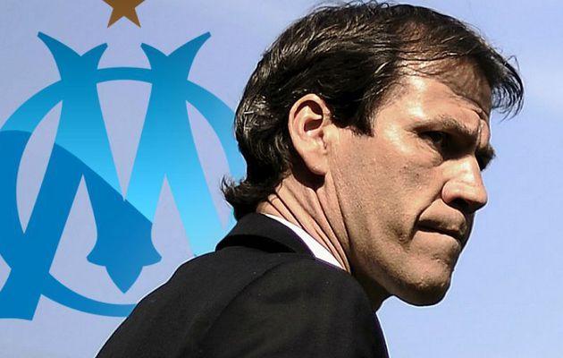 Ligue 1 : Avec Garcia, l'OM a trouvé son Zorro