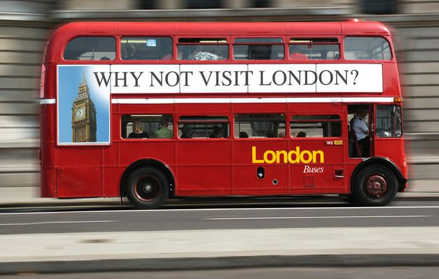 5 Tricks And Tips Every Stylish Londoner Knows