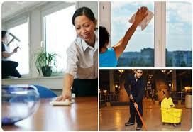 Why Pick Dallas Janitorial companies?