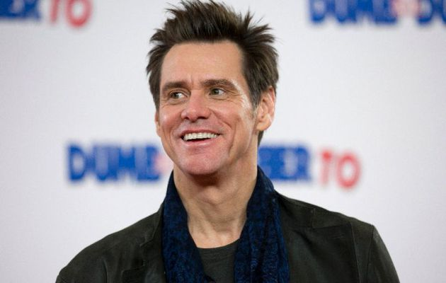 Jim Carrey Sued by Family of Ex-Girlfriend