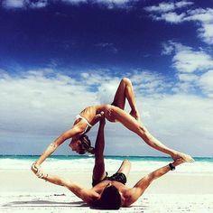 Yoga !!!