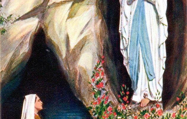 8 décembre - Solennité de l'Immaculée Conception