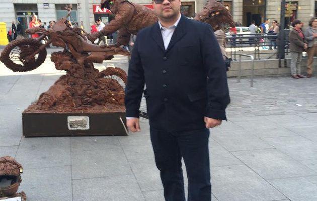 Harold Soto - A Executive Director of Hanson Group USA Finance