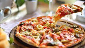 Pizza Carmélina, la vraie pizza italienne!