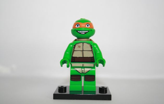 Michelangelo (Tortues Ninja)