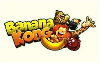 As indicações do jogo Banana Kong
