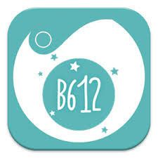 Baixe o aplicativo tirar fotos de B612 para o seu telefone
